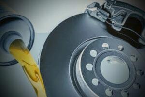 Brake rotor brake fluid brake repair brake pad replacement