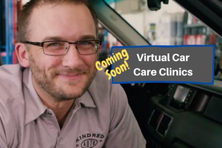 Free Car Clinics